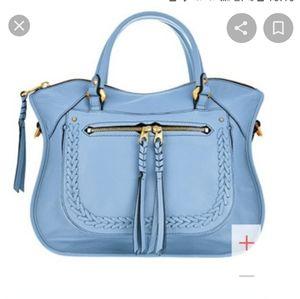 Oryany Sarah Satchel Bag